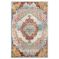 Momeni Cypress 9' x 12' Area Rug in Ivory