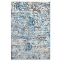 Momeni Juliet 2' x 3' Accent Rug in Blue