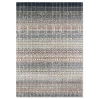 Momeni Lima Stripes Multicolor 7'10 x 9'10 Area Rug