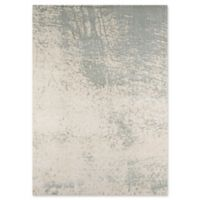 Momeni Lima Marbled 7'10 x 9'10 Area Rug in Beige