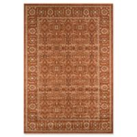 Momeni Encore Floral 7'10 x 11'2 Area Rug in Parika