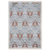 Momeni Brighton Loomed 5' x 8' Area Rug in Blue