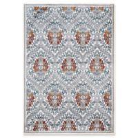 Momeni Brighton Loomed 9'2 x 13'2 Area Rug in Blue
