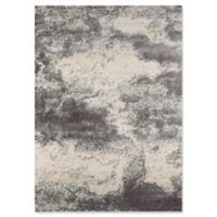 Momeni Lima Loomed 7'10 x 9'10 Accent Rug in Smoke