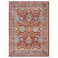 Momeni Cypress 4' x 6' Areaw Rug in Red
