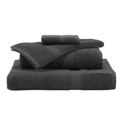 Under the Canopy Bath Towel in Charcoal  sc 1 st  Bed Bath u0026 Beyond & Buy Charcoal Solid Bath Towels from Bed Bath u0026 Beyond