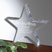 All-Star Coach Award