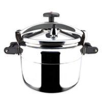 Magefesa® Chef 23 qt. Aluminum Pressure Cooker