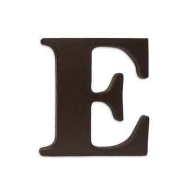 Buy Wooden Letters From Bed Bath Amp Beyond