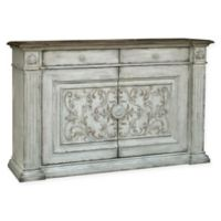 Serendipity Console in White