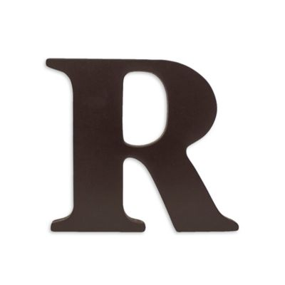 Buy Wooden Wall Letters From Bed Bath Amp Beyond