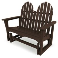 Buy Polywood 174 Nautical Stackable Wheeled Chaise In