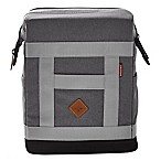 Barebones Living Rambler 18 qt. Cooler Backpack in Grey