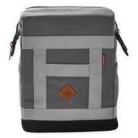 Barebones Living Rambler 18 qt. Cooler Backpack in Grey