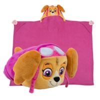 Comfy Critters™ PAW™ Patrol Skye Wearable Stuffed Animal in Pink