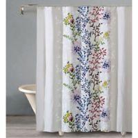 Dahlia Lane Shower Curtain