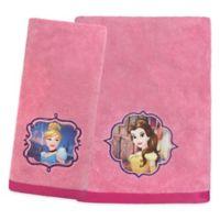 Disney® Princess Dream Bath Towel