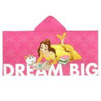 Disney® Princess Dream Hooded Towel