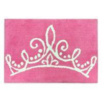 "Disney® Princess Dream 28"" x 24.5"" Bath Rug"