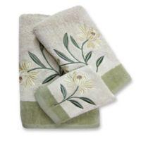 Croscill® Penelope Fingertip Towel