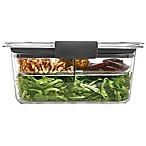 Rubbermaid® Brilliance 5-Cup Salad Storage Container
