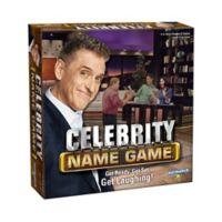 PlayMonster Celebrity Name Game