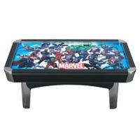 American Heritage Marvel® Universe Air Hockey Table