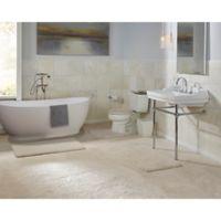 """Wamsutta® Ultra Soft Cut to Size 60"""" x 72"""" Bath Carpet in Taupe"""