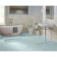 """Wamsutta® Ultra Soft Cut to Size 60"""" x 72"""" Bath Carpet in Sea Glass"""