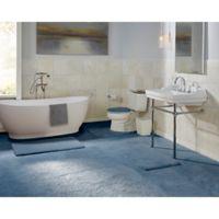 """Wamsutta® Ultra Soft Cut to Size 60"""" x 72"""" Bath Carpet in Denim Blue"""