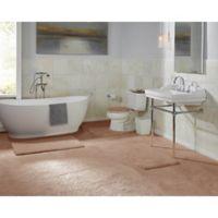 "Wamsutta® Ultra Soft Cut to Size 60"" x 72"" Bath Carpet in Straw"
