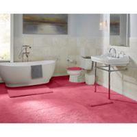 "Wamsutta® Ultra Soft Cut to Size 60"" x 72"" Bath Carpet in Garnet"