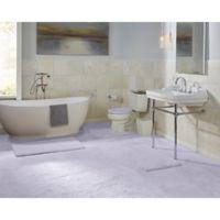 """Wamsutta® Ultra Soft Cut to Size 60"""" x 72"""" Bath Carpet in Purple"""