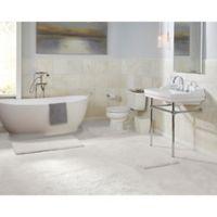 """Wamsutta® Ultra Soft Cut to Size 60"""" x 72"""" Bath Carpet in White"""
