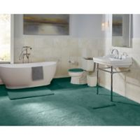 "Wamsutta® Ultra Soft Cut to Size 72"" x 120"" Bath Carpet in Pine"