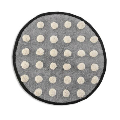 from absorbent badmat rugs home mat carpets antisslip water bathroom dia round in high mats carpet bath bedroom solid soft item