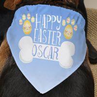 Easter Dog Bandana