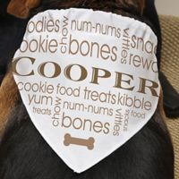 Doggie Delights Pet Bandana