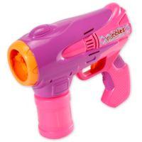 Little Kids® Fubbles™ Fubblezooka Bubble Gun in Pink
