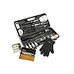 Cuisinart® 36-Piece Backyard BBQ Tool Set