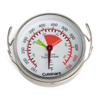 Cuisinart® Grill Surface Thermometer