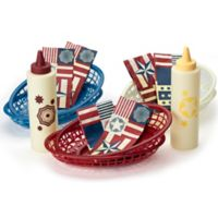 Cuisinart® 14-Piece BBQ Set