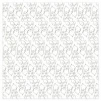 Brewster Home Oh Deer Wall Paper in White