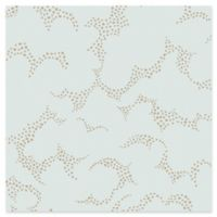 Brewster Home Fashions Wonderland Himmel Wallpaper in Mint