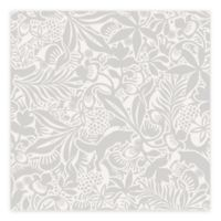 Brewster Home Fashions Wonderland Lumming Fox Wallpaper in Mint
