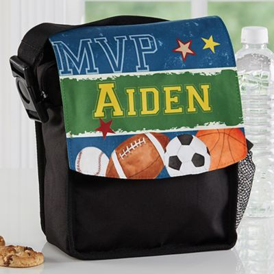 Ready Set Score Lunch Bag & Buy Gift Bag Storage from Bed Bath u0026 Beyond