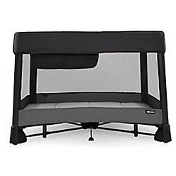 product image for 4moms® Breeze Plus Playard in Black