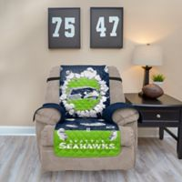 NFL Seattle Seahawks Recliner Cover