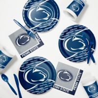 Penn State University 60-Piece Tailgating Kit