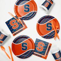 Syracuse University 60-Piece Tailgating Kit